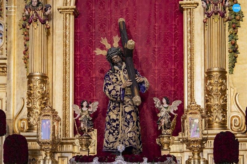 Señor del Gran Poder // Jesús Elías