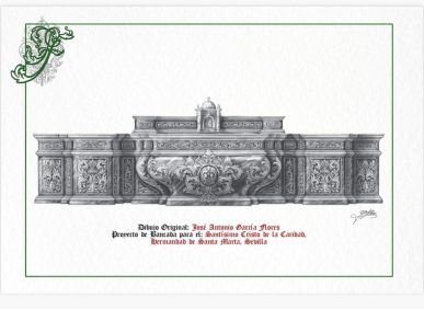 Nuevos altares para Santa Marta