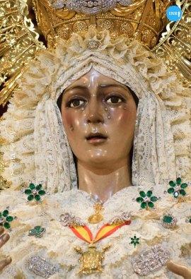 Titulares de la Macarena // Ángela Vilches