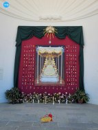 Virgen del Rocío // Benito Álvarez