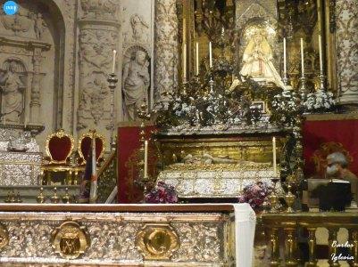 Rey San Fernando // Carlos Iglesia
