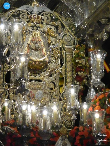 Rocío de Triana // Carlos Iglesia