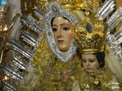 Veneración a la Virgen de Araceli // Carlos Iglesia