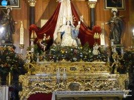 Pastora de Capuchinos // Carlos Iglesia