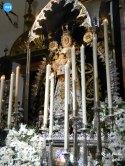 Veneración a la Virgen de la Sierra // Carlos Iglesia