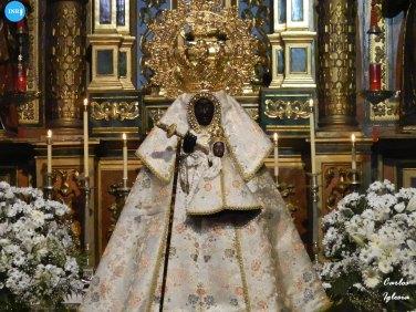 Veneración a la Virgen de Guadalupe de San Buenavanetura // Carlos Iglesia