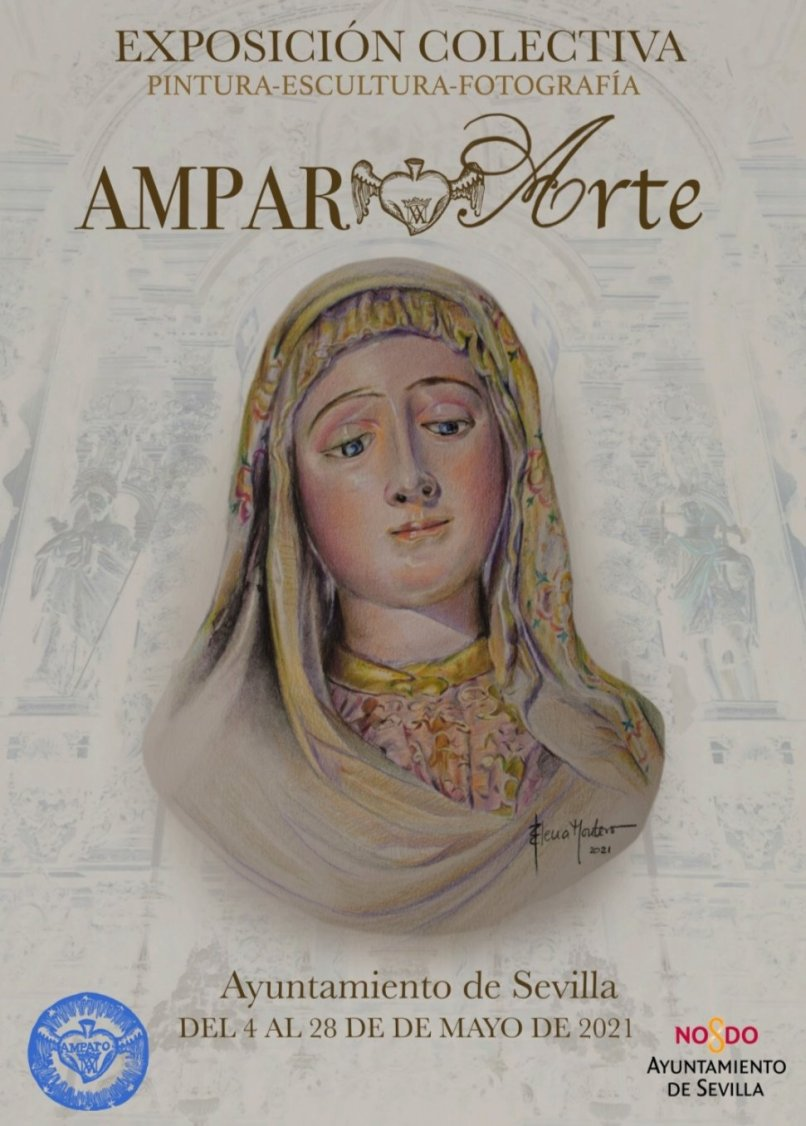 Exposición colectiva Sevilla
