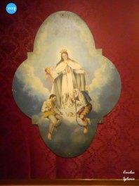 Exposición del 75 aniversario de Santa Genoveva // Carlos Iglesia