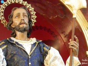 San Isidro Labrador de Pino Montano // Carlos Iglesia