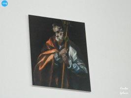 Apostolado de El Greco en la parroquia de Nuestro Padre Jesús de Nazaret y Nuestra Señora de Consolación de Pino Montano // Carlos Iglesia