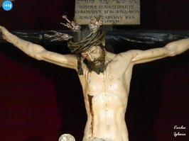 Cristo de los Desamparados del Santo Ángel // Carlos Iglesia
