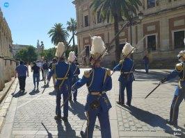 Banda del Sol en las Lágrimas de San Pedro // Carlos Iglesia