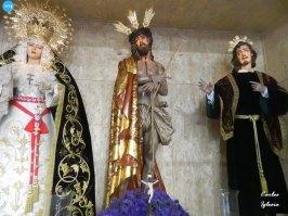 Salud y Esperanza // Carlos Iglesia