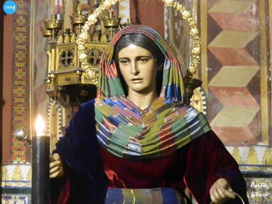 Titulares de Santa Marta // Carlos Iglesia