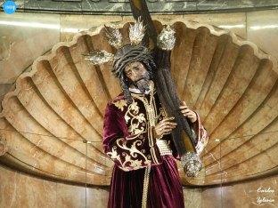 Señor del Gran Poder // Carlos Iglesia