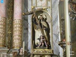 San Juan de la Cruz del Santo Ángel // Carlos Iglesia
