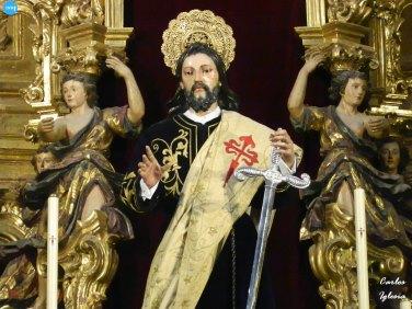Santiago Apóstol del Amor // Carlos Iglesia