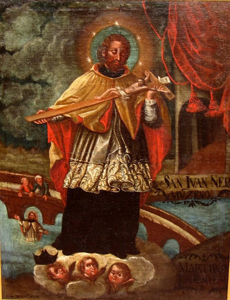 San Juan Nepomuceno