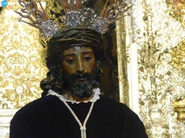 Señor de la Sentencia de la Macarena // Carlos Iglesia