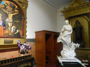 Inmaculada de Éfeso // Carlos Iglesia