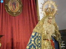 Veneración de la Virgen de la Salud de San Gonzalo // Carlos Iglesia