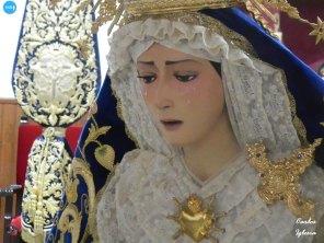 Veneración de la Virgen de los Dolores de Torreblanca // Carlos Iglesia