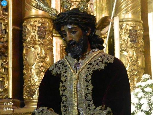 Señor de la Sentencia // Carlos Iglesia