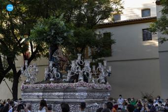 Procesión de la Virgen de Valvanera // Jesús Elías