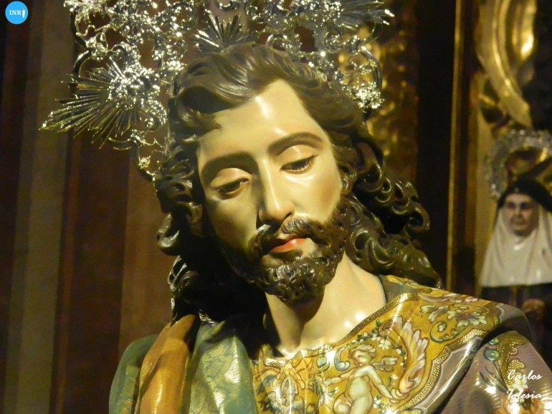 San José de la Macarena // Carlos Iglesia